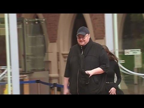 Νέα Ζηλανδία: Την απευθείας μετάδοση της δίκης για την έκδοσή του επιδιώκει ο Κιμ Ντότκομ