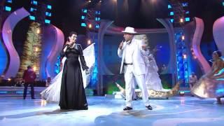 Венеция. Дуэт с Донной Луной на сцене Кремлевского Дворца