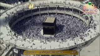 خطبة الجمعة - الشيخ صالح آل طالب - المسجد الحرام - الجمعة 21 محرم 1436