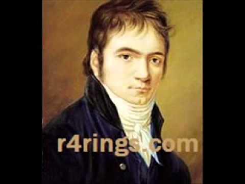 Beethovan symphony no 9 instrumental