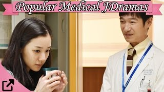 Nonton Top 20 Popular Medical Japanese Dramas Film Subtitle Indonesia Streaming Movie Download
