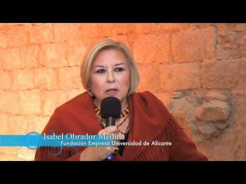 Resumen de la Jornada Enrédate Alicante 2010.