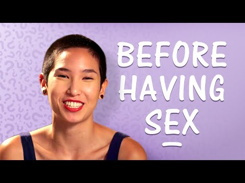 Video What's The One Thing You Wish You Knew Before Having Sex? download in MP3, 3GP, MP4, WEBM, AVI, FLV January 2017