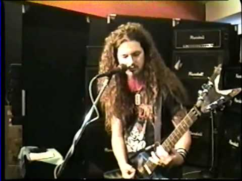Dimebag Darrell - Randall Clinic - 06-03-1993 Full Lengh Video