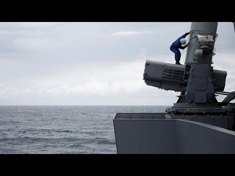 Οι ΗΠΑ «αποσύρονται» από την πυρηνική συμφωνία με τη Ρωσία…