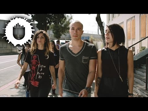 Headhunterz feat. Krewella – United Kids of the World (Official Video)