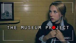 Nonton The Museum Project  2016  Found Footage Horror Film Film Subtitle Indonesia Streaming Movie Download