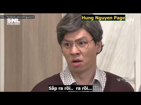Hài Hàn Quốc - Hiểu lầm