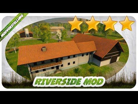 Riverside v1.1