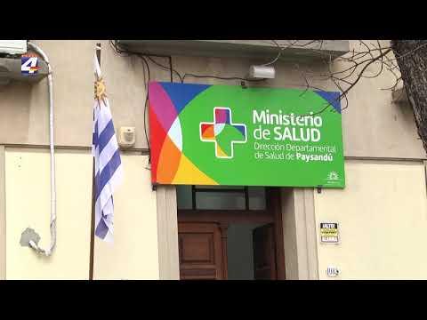 Director de Salud brindó detalles sobre el segundo caso de Covid-19 confirmado en Paysandú