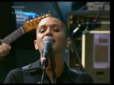Placebo - Live At Reading Festival