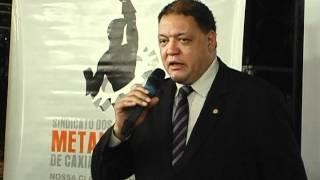 Entrega Jubileu 2012