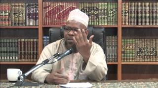 The Biggest Fitna ; The Dajjal - Sheikh Abu Usamah At-Thahabi (Part 1)