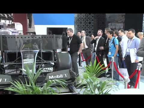 ADIPEC 2014 Wrap (short version)