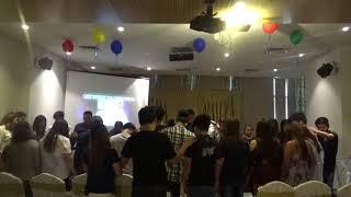 Video GICM DUBAI (SEPTEMBER 07) PART 1 MP3, 3GP, MP4, WEBM, AVI, FLV November 2018