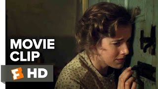 Sunset Song Movie Clip   Locked  2016    Peter Mullan  Agyness Deyn Movie Hd