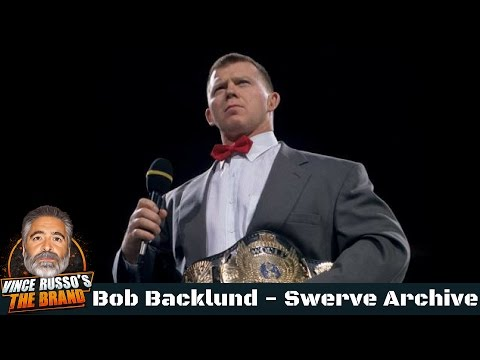 Bob Backlund - WWE - Shoot Interview w/ Vince Russo - Swerve Archive (видео)