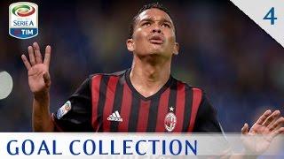 Video GOAL COLLECTION - Giornata 4 - Serie A TIM 2016/17 MP3, 3GP, MP4, WEBM, AVI, FLV Juni 2018