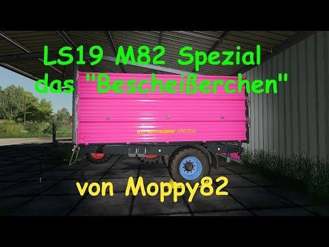STRAUTMANN M82 Spezial v1.2