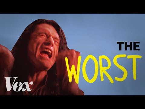 The Room Why People Love the Worst Movie Ever