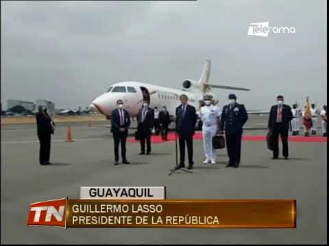 Presidente viaja a México y EE.UU. por cumbres de CELAC y ONU