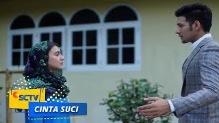 Video Highlight Cinta Suci - Episode 126 dan 127 MP3, 3GP, MP4, WEBM, AVI, FLV Desember 2018