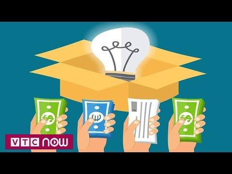 Các Start up khó tiếp cận vốn khi khởi nghiệp - Thời lượng: 2 phút, 25 giây.
