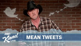Country Stars Reading Mean Tweets Is So Brutally Accurate It's Painful