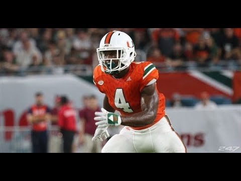 "JAQUAN JOHNSON ""THE BEST SAFETY 2019 NFL DRAFT"""