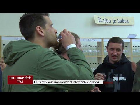 TVS: Uherské Hradiště 20. 4. 2019