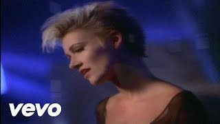 Roxette - It Must Have Been Love music video