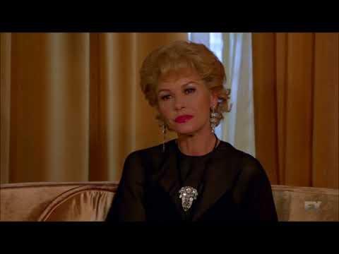 Feud: Bette and Joan episode 1 opening scene