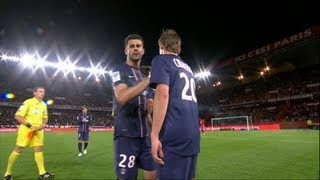 Paris Saint-Germain - Toulouse FC (2-0) - Le résumé (PSG - TFC) - YouTube