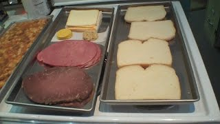Will it Freeze Dry? SANDWICHES! In a Harvest Right Home Freeze Dryer.