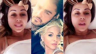 Video Shanna Kress REAGIT au COUPLE Jessica Thivenin et Thibault kuro !! LMvsMonde MP3, 3GP, MP4, WEBM, AVI, FLV Agustus 2017