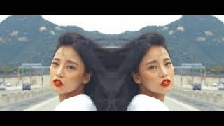 video thumbnail MADEHANMUT Card Wallet Vegan Leather Vintage Korean Style Crane Print 3 Pocket Modern Fashion Design youtube