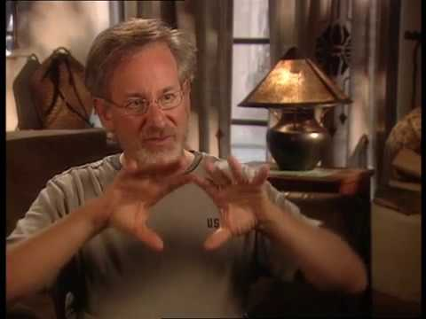 "Steven Spielberg On ""Lawrence Of Arabia"""