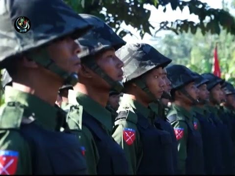 Call for Burmese peacekeepers to monitor ceasefire