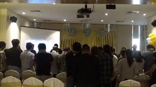 Video GICM DUBAI (SEPTEMBER 21) PART 1 MP3, 3GP, MP4, WEBM, AVI, FLV November 2018