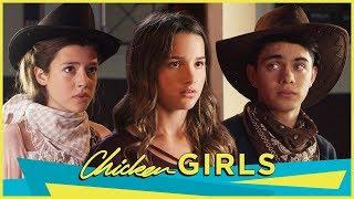 "Video CHICKEN GIRLS | Season 3 | Ep. 10: ""Catch Me If You Can"" MP3, 3GP, MP4, WEBM, AVI, FLV November 2018"