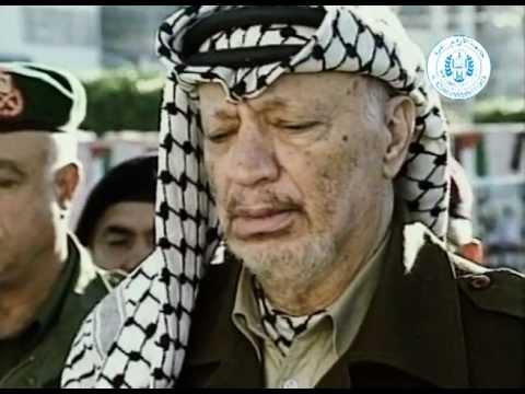 الشهيد الرمز (ياسر عرفات) تاريـخ...