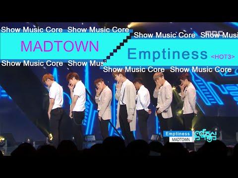 [HOT] MADTOWN - Emptiness, 매드타운 - 빈칸 Show Music core 20160702
