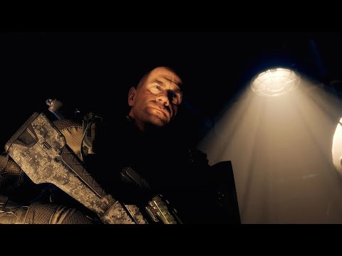 nuovi trailer call of duty: black ops 3 singleplayer!!!