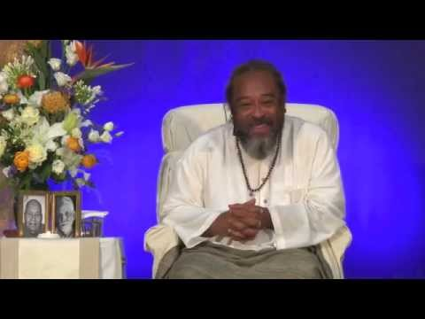 Mooji Video: The Most Beautiful Discovery is Already in Place