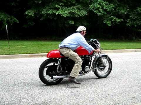 Honda Cafe Racer For Sale >> 1969 Honda Cb750 Cafe Racer For Sale Filmler Custom Bike Com