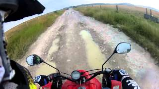 9. 1st Ever Ride On My Quad Bike