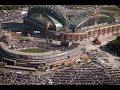 foto 9-28-2000 Milwaukee County Stadium Closing Ceremony Borwap