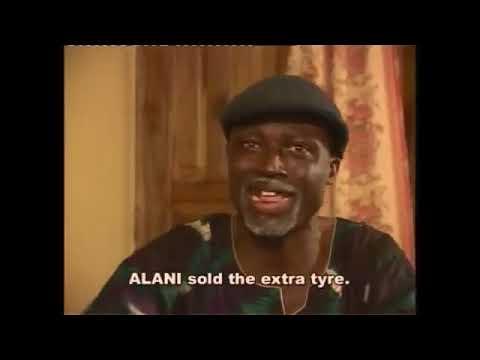Igbeyawo Alarinrin