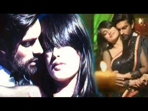 Asad & Zoya's ROMANTIC DREAM SEQUENCE EXCLUSIVE in Qubool Hai 9th July 2013 FULL EPISODE
