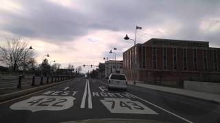 Hershey (PA) United States  city images : Driving by Hershey,Pennsylvania